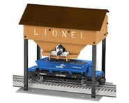 Lionel O #497 Coaling Station/Plug-n-Play | relatedproducts