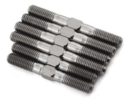 Lunsford Serpent SRX8E Titanium Turnbuckle Kit | product-related