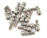 Lunsford B64D Titanium Ball Stud Kit (14) | relatedproducts