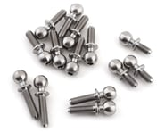 Lunsford Yokomo YZ-2 DTM3 5.5mm Titanium Ball Stud Kit (14) | relatedproducts