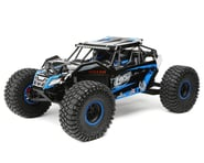 Losi Rock Rey 1/10 4WD RTR Electric Rock Racer (Blue) | relatedproducts