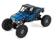 Losi Night Crawler SE 4WD 1/10 RTR Rock Crawler (Blue) | alsopurchased
