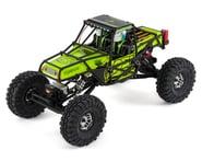 Losi Night Crawler SE 4WD 1/10 RTR Rock Crawler (Green) | relatedproducts