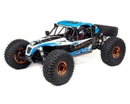 Losi Lasernut U4 1/10 4WD Brushless RTR Rock Racer (Blue) | relatedproducts
