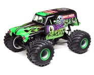 Losi LMT Grave Digger RTR 1/10 4WD  Solid Axle Monster Truck | relatedproducts