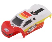 Losi Mini-T 2.0 Pre-Painted Body Set (Red) | relatedproducts