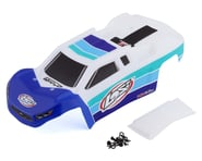 Losi Mini-T 2.0 Pre-Painted Body Set (Blue) | relatedproducts