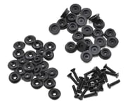Losi Baja Rey Body Button Base & Top | relatedproducts