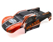 Losi 22S SCT Pre-Painted Maxxis Body Set | relatedproducts