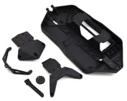 Losi Chassis and Skid Plates: TENACITY MT | relatedproducts