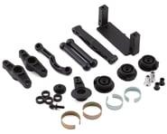 Losi Servo Saver & Mounts Steering Bellcrank for V100 LOS231066 | product-related