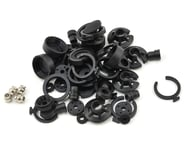 Losi Tenacity SCT Shock Plastics Set | relatedproducts