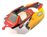 Losi 8IGHT Nitro RTR Pre-Painted Body | alsopurchased