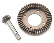 Losi 8IGHT Nitro RTR Front Diff Gear & Pinion | relatedproducts