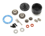 Losi 8IGHT Nitro RTR Differential Case & Hardware | relatedproducts