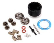 Losi LST 3XL-E Limited Slip Differential Rebuild Kit | alsopurchased