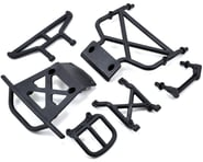 Losi Desert Buggy XL Front/Rear Bumper & Brace Set | relatedproducts