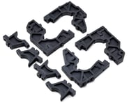 Losi Desert Buggy XL Front/Rear Bulkhead Set | relatedproducts