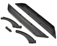 Losi Desert Buggy XL-E Chassis Side Guards & Braces | relatedproducts