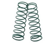 """Losi 15mm Springs 3.1x3.1"""" Rate (Green) 