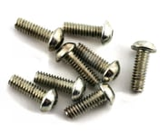 "Losi 5-40x3/8"" Button Head Screws (8) 