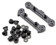 Losi Aluminum Rear Suspension Mount Set | relatedproducts