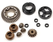 Losi Front/Rear Differential Gear Set w/Housing & Spacers | product-also-purchased