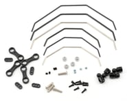 Losi Front & Rear Sway Bar Kit (Ten-T) | relatedproducts
