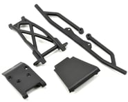 Losi Front Bumper Set   alsopurchased