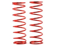 Losi Front Shock Spring Set (Red - 12.9lb) (2) | relatedproducts