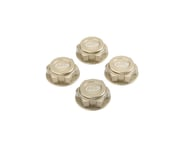 Losi 25mm Captured Wheel Nut Set (4) | relatedproducts