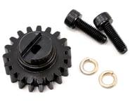 Losi 1.5M Pinion Gear & Hardware Set (19T) | alsopurchased
