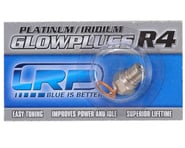 LRP Platinum/Iridium Standard Glow Plug (R4 - Medium) | relatedproducts