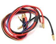 LRP 2 x 2S Universal Series LiPo Charge Lead w/Balance Adapter | relatedproducts