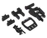 M2C Kyosho MP9 Electric Motor Mount (Black) | relatedproducts