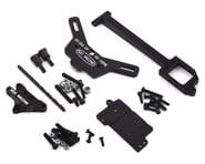 "M2C Tekno MT410 Extended Chassis ""Go Big"" Rear Chassis Kit 