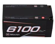 Maclan HV Graphene 4S Shorty LiPo Battery w/5mm Bullets (14.8V/6100mAh) | product-also-purchased