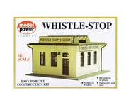 Model Power Whistle Stop Station | relatedproducts