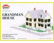 Model Power HO Grandma's House Building Kit | relatedproducts