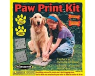 Midwest Paw Print Kit | alsopurchased