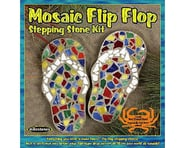 Midwest Milestones,  Mosaic Flip Flop Kit | relatedproducts