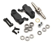 Mikado Tail Rotor Hub w/Thrust Bearings (Complete) | relatedproducts