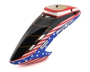 Mikado Logo 550 2017 Canopy (Stars & Stripes) | relatedproducts