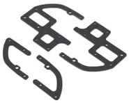 Mikado Upper Chassis Frame (Logo 200) | alsopurchased
