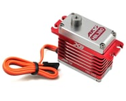 MKS Servos X8 HBL380 Brushless Ti-Gear High Torque Large Scale Servo (High Voltage) | relatedproducts