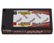 Muchmore Impact FD4 1S 1/12 LiPo Battery Pack 130C (3.7V/8000mAh) | relatedproducts