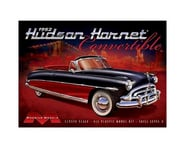 Moebius Model 1/25 Scale 1952 Hudson Hornet Convertible Model Kit | relatedproducts