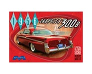 Moebius Model 1/25 1956 Chrysler 300B Model Kit | relatedproducts