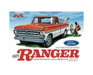 Moebius Model 1/25 1971 Ford Ranger Pick-up Model Kit | relatedproducts