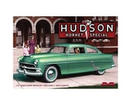 Moebius Model 1/25 Scale 1954 Hudson Hornet Special Model Kit | relatedproducts